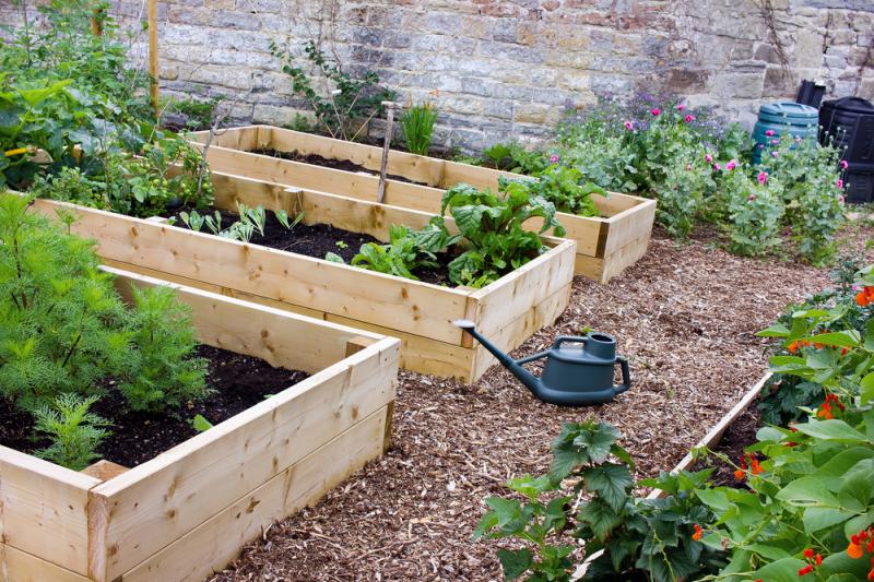 Install Raised Beds News Leighton Buzzard Garden Centre